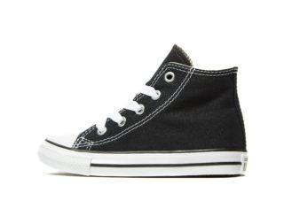 Converse All Star Hi Baby's (Zwart)