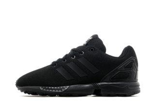 adidas Originals ZX Flux Kinderen (Zwart)