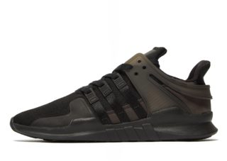 adidas Originals EQT Support ADV Heren (zwart)