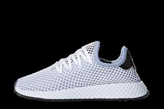 Adidas Deerupt Runner W (Blauw)