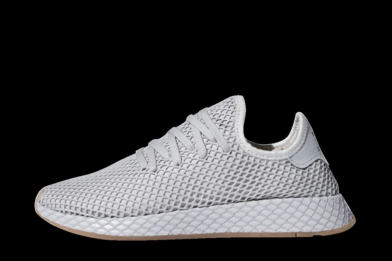 Licht Roze Sneakers : Adidas deerupt runner adidas deerupt runner sale