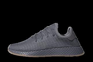 Adidas Deerupt Runner (Grijs)