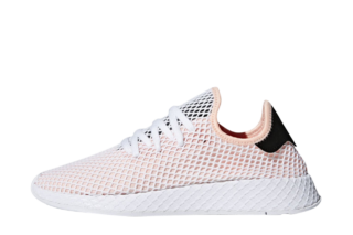 Adidas Deerupt Runner (Licht Roze)