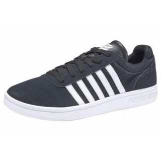 k-swiss-sneakers-court-cheswick-suede-zwart