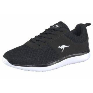 kangaroos-sneakers-bumpy-zwart