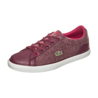 lacoste-sneakers-lerond-rood