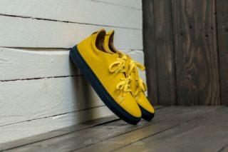 Marco Laganà Sneaker Low Yellow-Blue