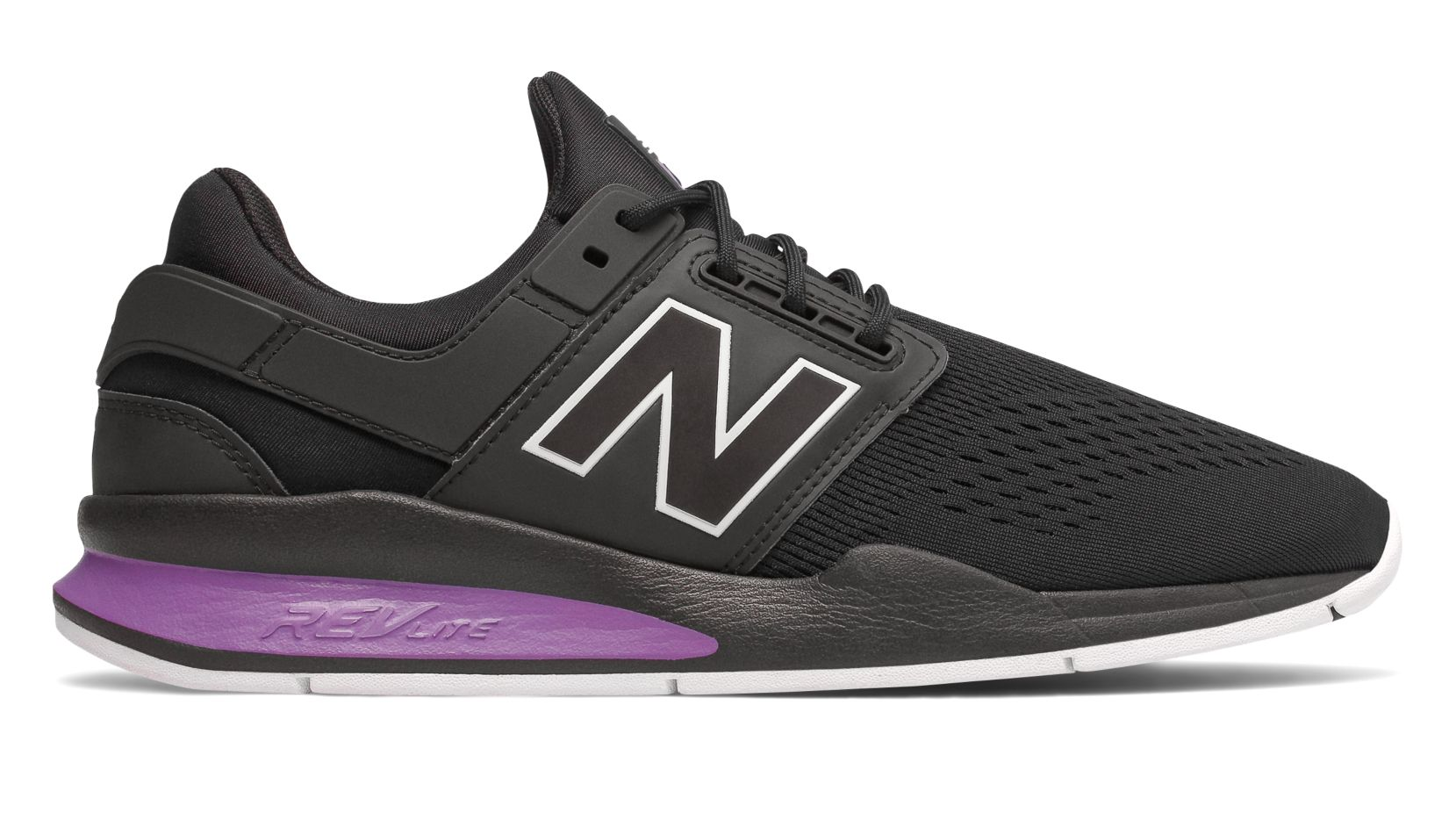 "New Balance MS 247 TO ""Tritium Pack"" Black (656911-60-8)"