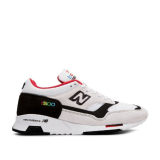 "New Balance M 1500 PWK ""Made in England"" (grijs/zwart)"