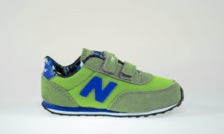 KE410 TNI (GREEN/BLUE)
