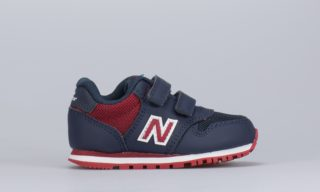 KV500 NSI (Navy) (NAVY/RED)