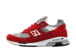 New Balance 9915 Made In England (Rood)