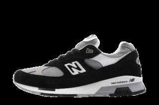 New Balance 9915 Made In England (Zwart)