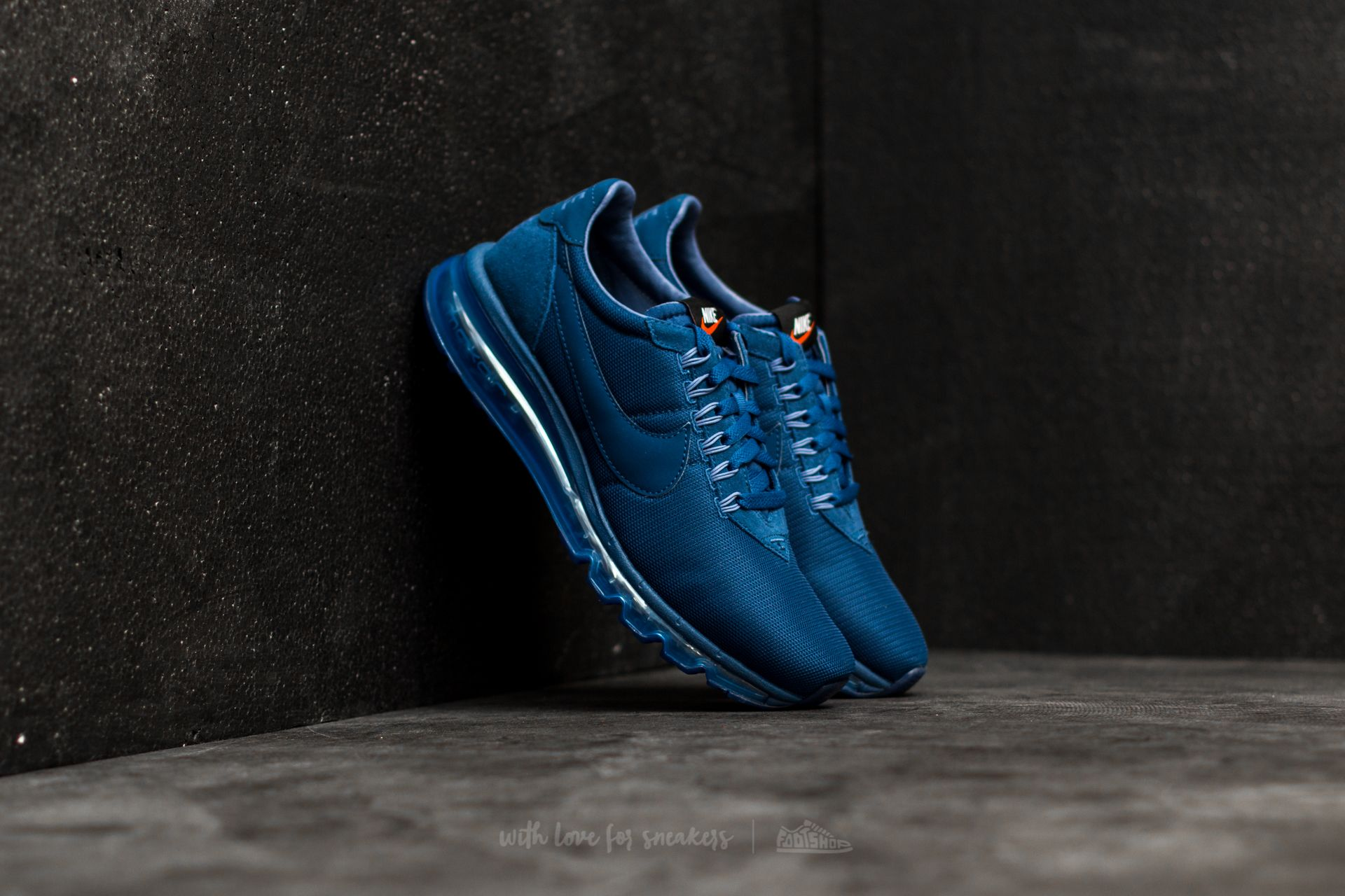 nike air max ld zero heren
