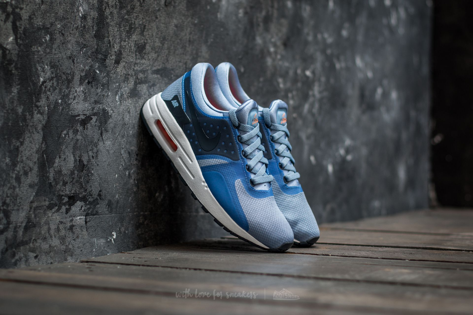 nike air max zero essential dames
