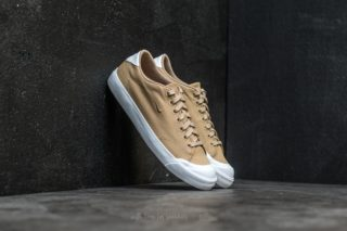 Nike ALL Court 2 Low CNVS Linen/ Linen-White