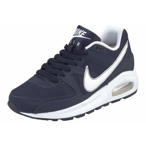sports shoes 44eac 488f2 nike-sneakers-air-max-command-flex-blauw