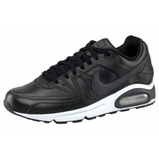 nike-sneakers-air-max-command-leather-zwart
