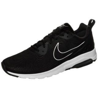 nike-sneakers-air-max-motion-low-premium-zwart