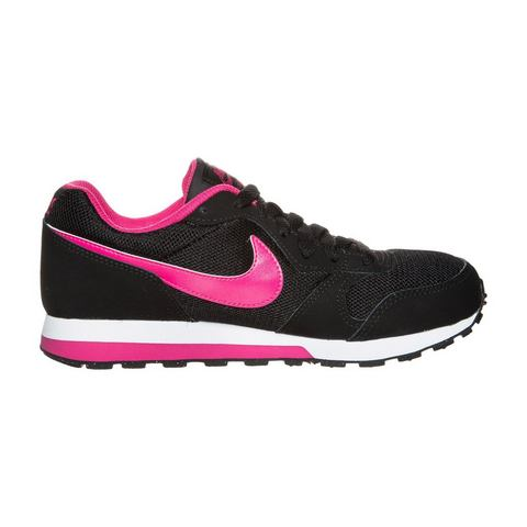 finest selection 6b843 757f0 nike-sportswear-md-runner-2-sneakers-kinderen-zwart