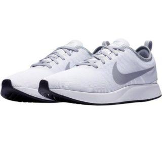 nike-sportswear-sneakers-dualtone-racer-wit