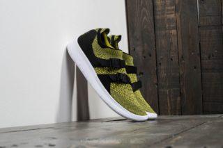 Nike W Air Sockracer Flyknit Black/ White-Yellow Strike