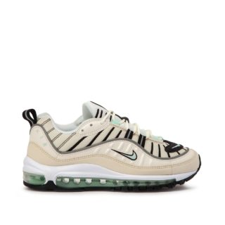 Nike WMNS Air Max 98 (wit/groen)
