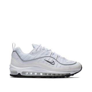 Nike WMNS Air Max 98 (wit/zilver)