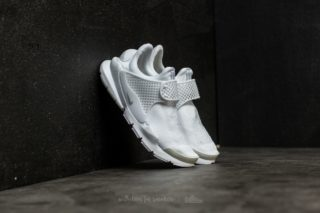 Nike Wmns Sock Dart White/ Pure Platinum