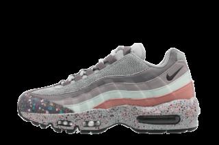 Nike Air Max 95 SE Wmns (Grijs)