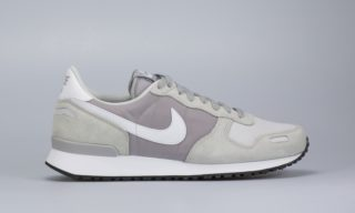Air Vortex (Grey) (VAST GREY/WHITE-ATMOSPHERE GREY-BLACK)