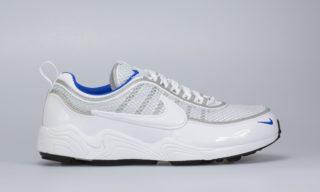 Air Zoom Spiridon '16 (White) (WHITE/WHITE-PURE PLATINUM)