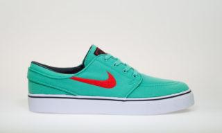 SB Zoom Stefan Janoski (CRYSTAL MINT/LT CRIMSON-BLACK)