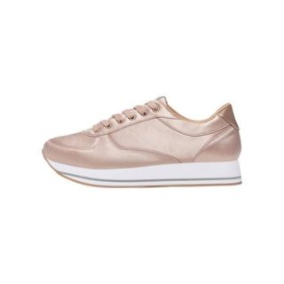 Only Glanzende Sneakers