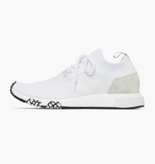 best loved 3be45 88b10 adidas Originals – NmdRacer Pk Wit (105850)