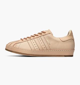Hender Scheme – X Adidas Originals Superstar Hs Kaki (101402)