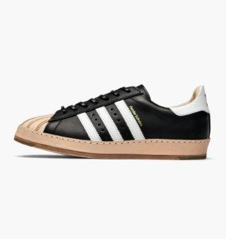 Hender Scheme – X Adidas Originals Superstar Hs Zwart (101404)
