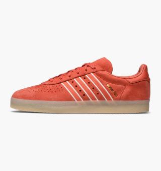adidas x Oyster – Adidas 350 Rood (102368)