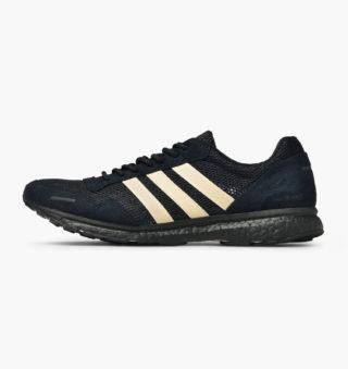 adidas x UNDFTD – Adizero Adios Zwart (103646)