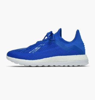 adidas Fotball – X18+Tr Blauw (107169)