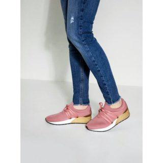 Pieces Dagelijkse Sneakers