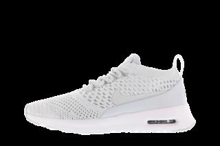 Nike Air Max Thea Flyknit (Grijs)