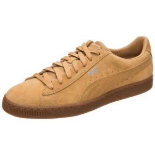 puma-sneakers-basket-classic-weatherproof-bruin