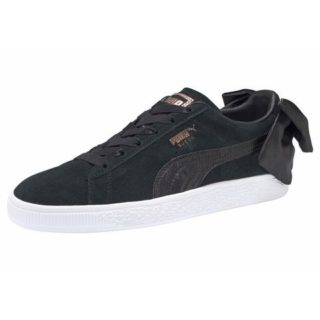 puma-sneakers-suede-bow-wns-zwart