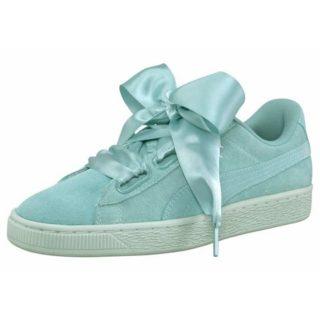puma-sneakers-suede-heart-pebble-womens-blauw