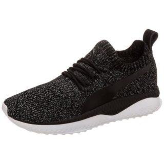 puma-sneakers-tsugi-apex-evoknit-zwart