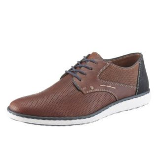 rieker-sneakers-larache-bruin