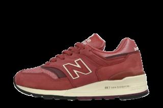 New Balance W997ER (Rood)