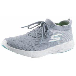 SKECHERS PERFORMANCE slip-on sneakers Go Run 6