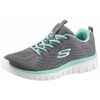 Skechers sneakers Graceful – Get Connected
